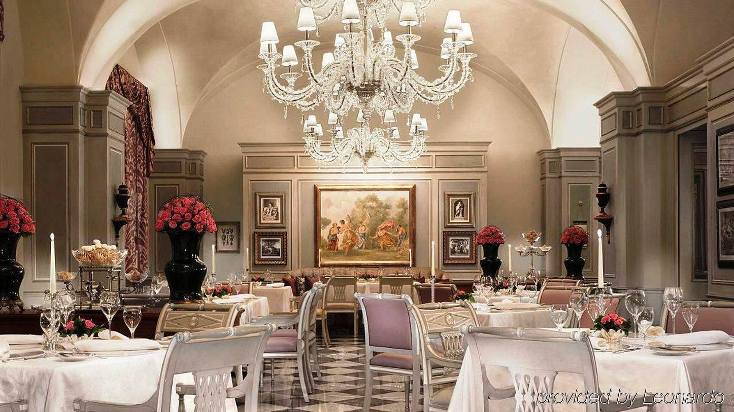 Hotel four seasons firenze florence for Hotel design florence italie