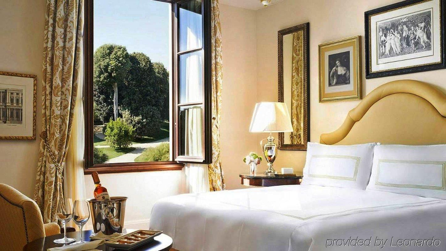 Hotel Four Seasons Firenze Florence